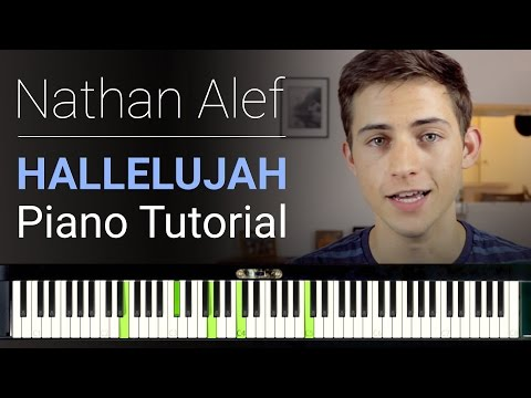 Piano Tutorial -