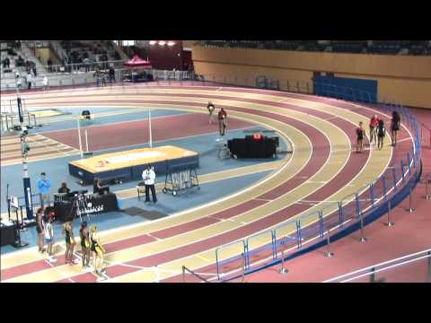 2015 SWAC Indoor Track and Field Championship