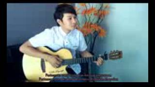 Video Rhoma Irama Pertemuan   Nathan Fingerstyle   Guitar Cover   YouTube 144p download MP3, 3GP, MP4, WEBM, AVI, FLV Agustus 2018