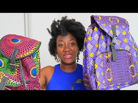 ANKARA BAGS COLLECTION 2016 || ADEDE
