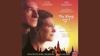 Rodgers: Hello, Young Lovers [The King and I]