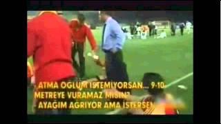 Fatih Terim - Penalti Atacak Futbolcu Arıyor | NOSTALJİ