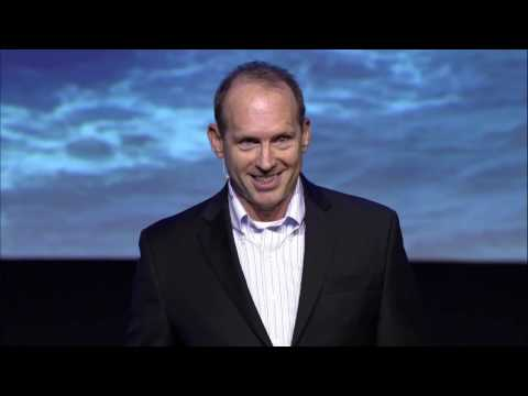 David Marquet: Turn The Ship Around! / U.S. Navy live at WORLDWEBFORUM 2016