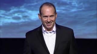 David Marquet: Turn The Ship Around! / U.s. Navy Live At Worldwebforum 2016