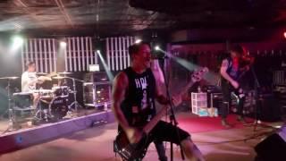 "The Dead Rabbitts LIVE @ Shaka's in Virginia Beach, Virginia. ""Make..."