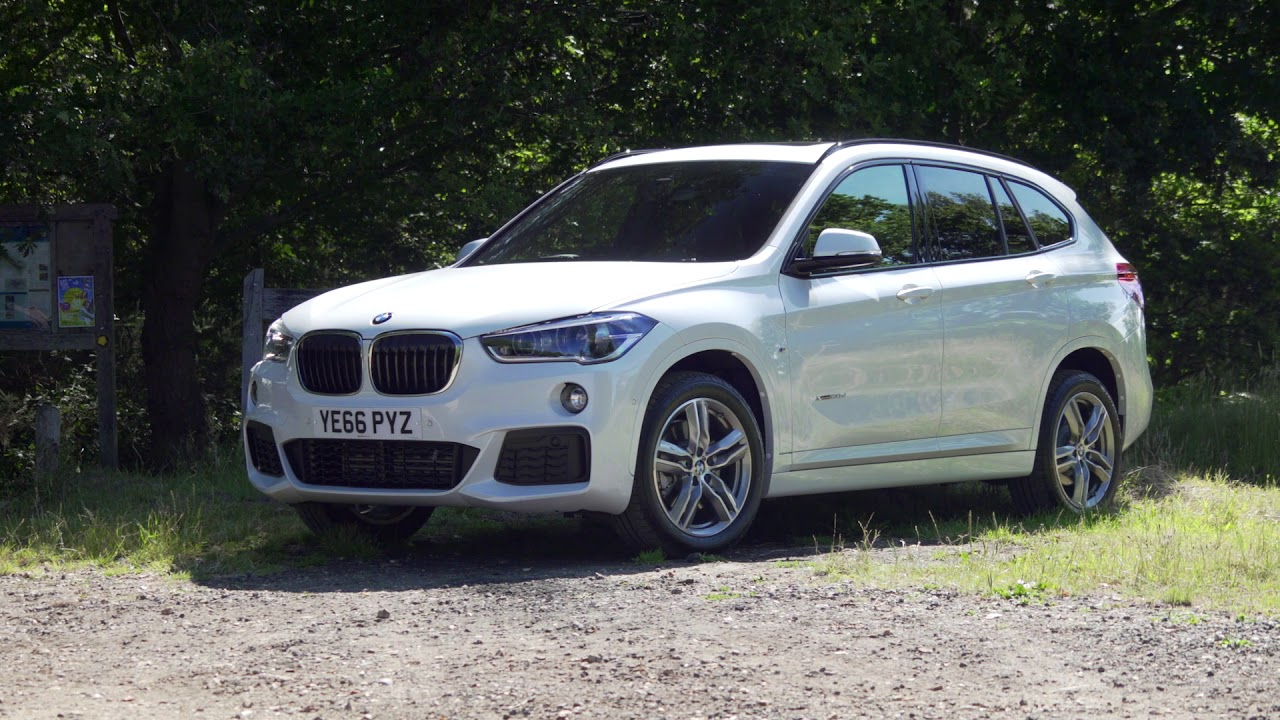 BMW X1 Running Costs, MPG, Economy, Reliability, Safety