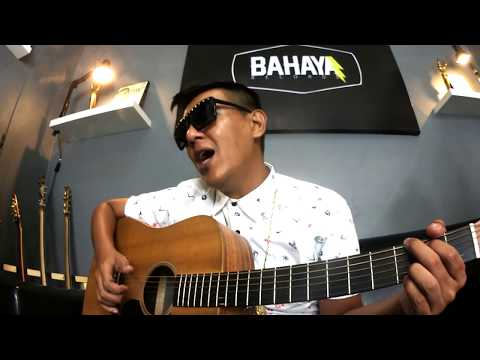 Souljah - Mahalo (Acoustic Version Video)