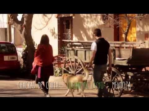 Chacras de Coria - Mendoza - Nómada Destino Incierto HD
