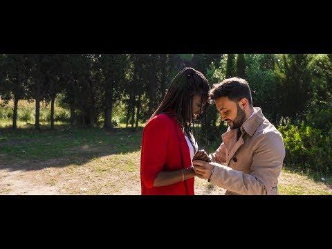 LA RESPUESTA - IN ITALIANO + RAP (Stefano Germanotta, Laura Djae) Maluma, Becky G