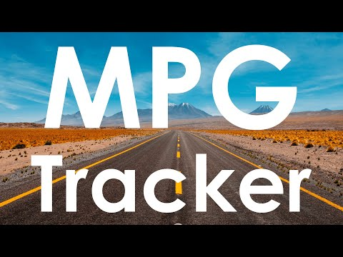 Best Fuel Tracking App   Get MPG Data Timelines And Trends