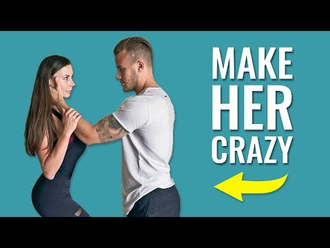 How To Make Her CRAZY About You (5 Easy Steps)