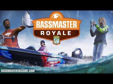 В новом трейлере Bassmaster Fishing 2022 показали режим Bassmaster Royale