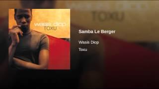 Samba Le Berger