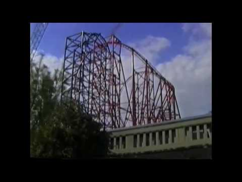 Batman And Robin The Chiller Under Construction