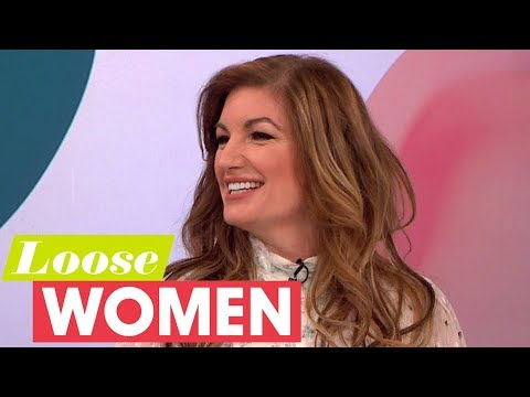 Karren Brady Wants Women to Be Brave Enough to Ask for Pay Rises | Loose Women