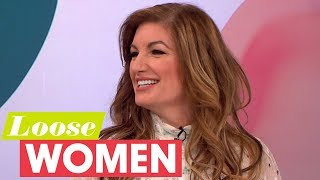 Karren Brady Wants Women to Be Brave Enough to Ask for Pay Rises