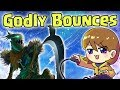Ash_on_LoL - Super Spooky Fiddle Support! Godly Bounces Killing Their ADC!