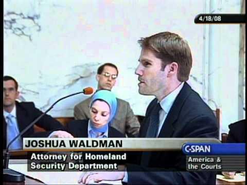 Rahinah Ibrahim v. Department of Homeland Security