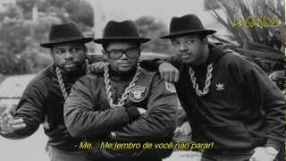 Run-D.M.C. - Rock Box (Legendado)
