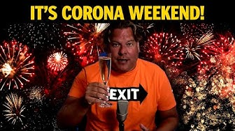 IT'S CORONA WEEKEND! - DE JENSEN SHOW #124