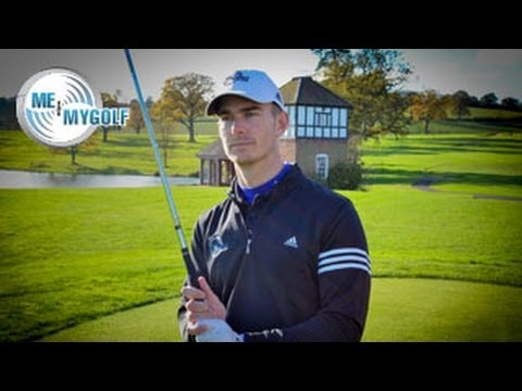 GOLF SWING GRIP PRESSURE DRILL