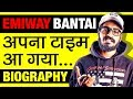 Independent Rapper 🎤 Emiway Bantai Life Story In Hindi | Biography | Samajh Mein Aaya Kya?