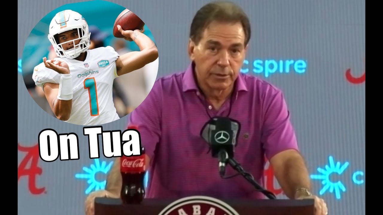 Miami Dolphins: Tua Tagovailoa (thumb) could miss multiple games ...