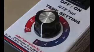 видео Набор для ремонта бамперов