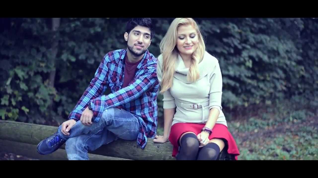 Navid Zardi Ft Zhiwar - Azizakam (Music Video)