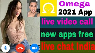 How To Omega random video chat Online video calling app