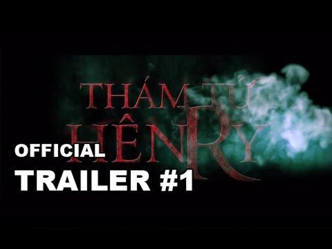 Xem phim Thám tử Hên Ry - Thám Tử Hên Ry [Official Trailer] - khởi chiếu 10.04