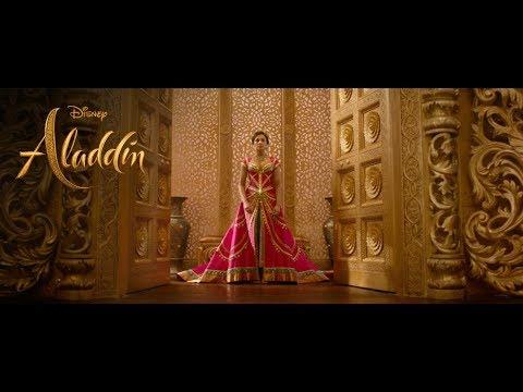 "Disney's Aladdin - ""Confident"" TV Spot"