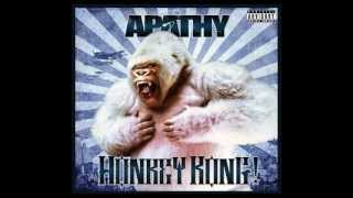Apathy - 1:52 A.M. (Honkey Kong 2011) Video by ZC