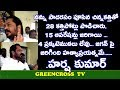 #harshakumar, #Ysjagan, Harsha kumar reaction on YS jagan|