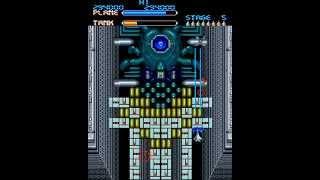 Arcade Longplay [505] MX 5000