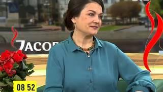 Наталія Сумська - про родину та театр