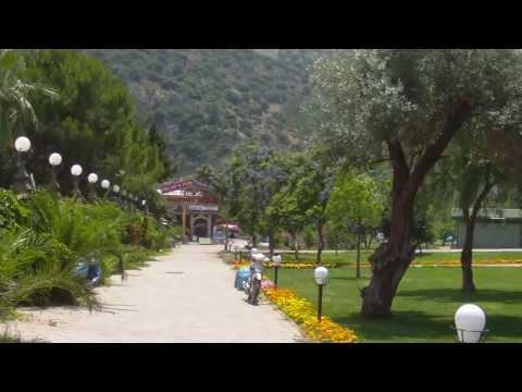 Walk Through Olu Deniz
