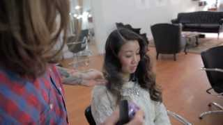 Diy Holiday Hair Tips With Celebrity Stylist Matthew Collins