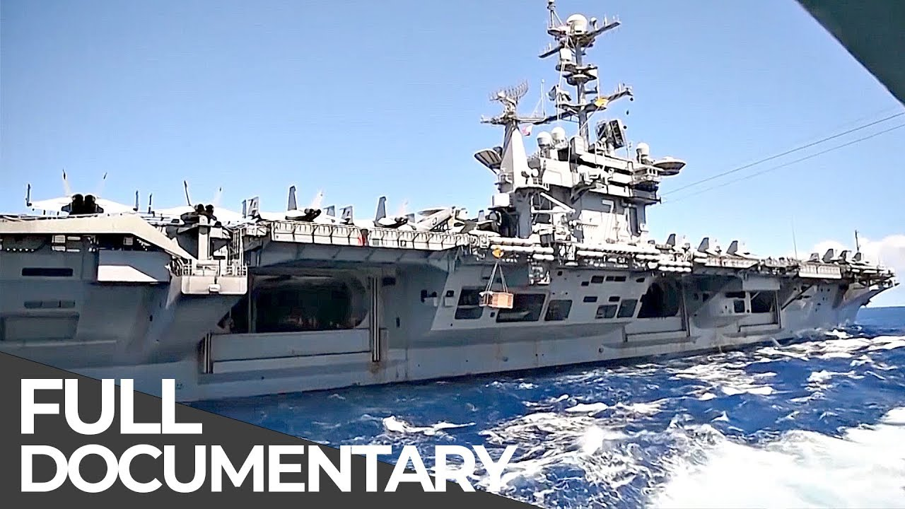 Entering the Sea | Inside Navy Strategies | Episode 1 | Free Documentary