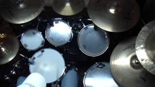The One I Love - REM (Drum Cover)
