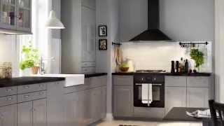 Meet The New Ikea Kitchen System, Metod تعرف على مطابخ ايكيا الجديدة