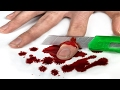 Awesome MAGIC TRICK you can do - Cutting Finger