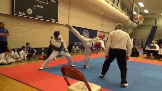 Lance Fight 1
