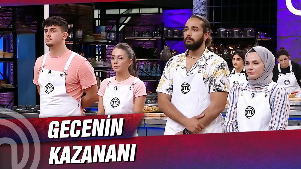 Ana Kadroya Giden İsim! | MasterChef Türkiye 76. Bölüm