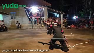 Proses Pemanggilan Pocong Jin Setan di Depan Orang Banyak Biar Kesurupan Masal Part 1