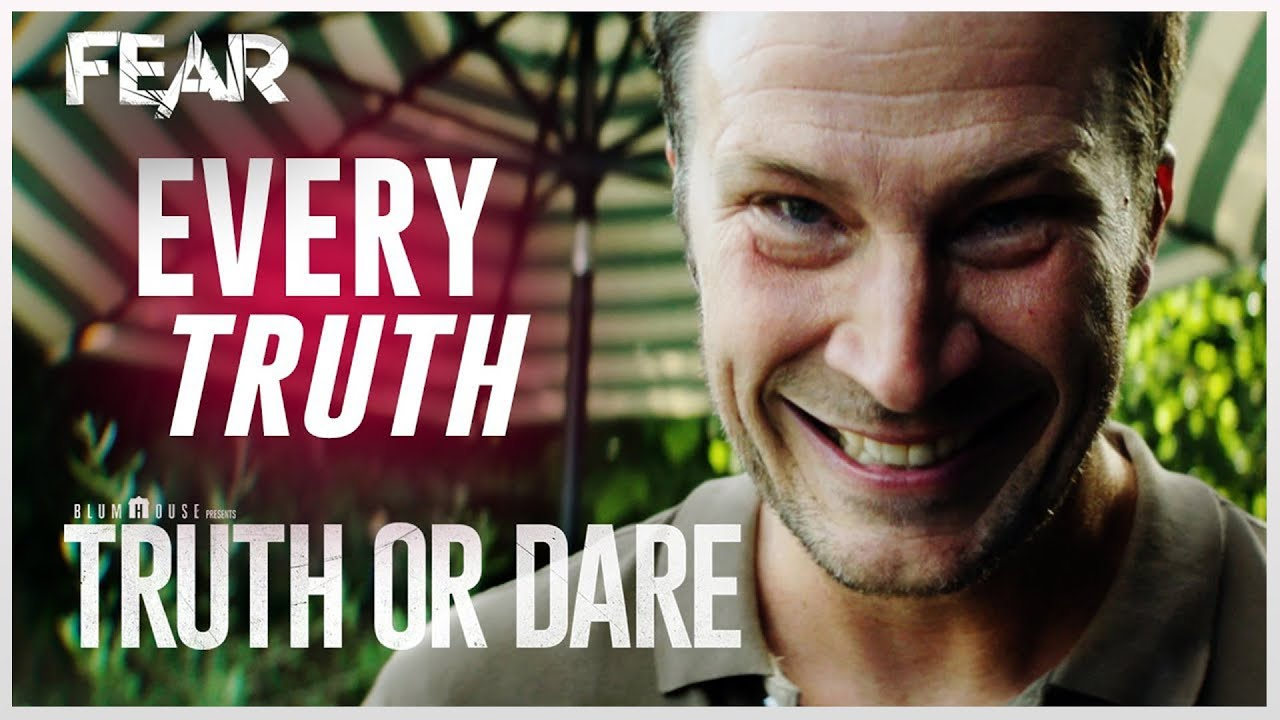 Download Every Truth! | Truth or Dare