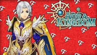 aura Kingdom: Game Review 2019