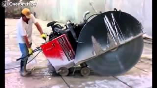 видео Качественные бензопилы для настоящих мужчин