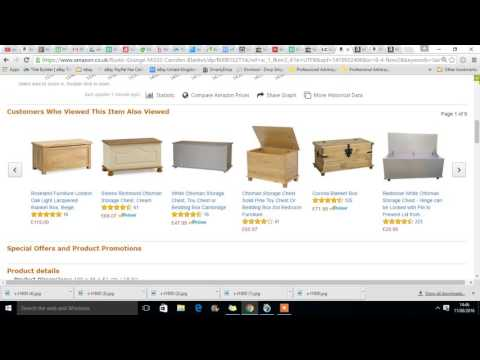 Amazon Drop Shipping E commerce Making Cash Online Step By Step