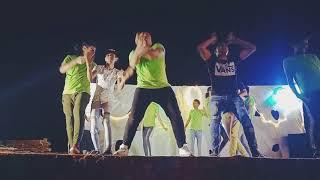 رقص ميدو كابوريا على مهرجان اصحابى اخصامى يارب يعجبكم - ميدو كابوريا